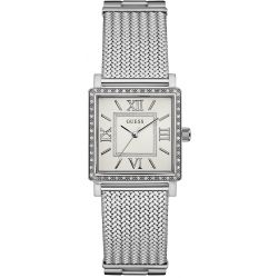 Guess - Montre métal Ladies Dress (w0826l1)