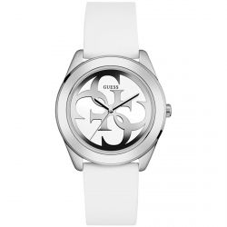 Guess - Montre cuir G Twist (w0911l1)