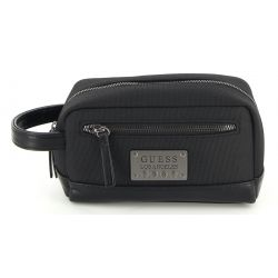 Guess - Trousse de toilette Urban Casual (hm6142 nyl73)