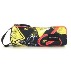Quiksilver - Trousse ronde 1 compartiment (eqyaa03593)