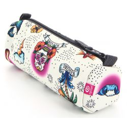 Rip Curl - Trousse 1 compartiment Tattoo (lutet4)