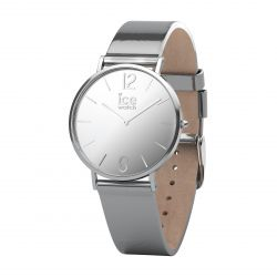 Ice Watch - Montre City Sparkling Metal Silver S (015089)
