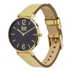 Ice Watch - Montre City Sparkling Metal Gold (015084)