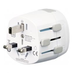 Go Travel - Adaptateur Universel (406)