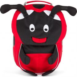 Affenzahn - Sac à dos Petits Amis Coccinelle Lilly (afz-fas-001-009)