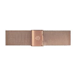 Paul Hewitt - Bracelet de montre Signature métal doré rose (ph-m1-r-4s)