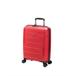 Jump - Valise cabine rigide 55cm ultra light (iq20)