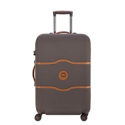 Delsey - Valise rigide taille moyenne 67cm 4 roues 71 litres Châtelet Air (1672810)
