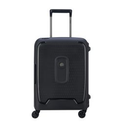 Delsey - Valise rigide taille cabine slim 55cm 4 roues 41 litres Moncey (3844803)