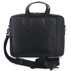 Calvin Klein - Porte-documents Elevated Logo (k50k503613)