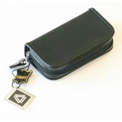 Davidt's - Etui manucure zippé Split Leather (476039)