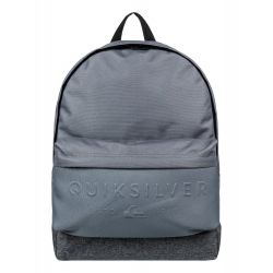Quiksilver - Sac à dos 1 compartiment 25L Everyday Poster Embossed (eqybp03501)