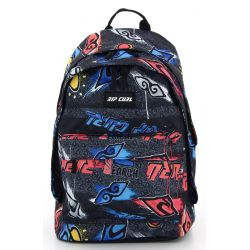 Rip Curl - Sac à dos 2 compartiments 24L Brush Stokes (bbpul2)