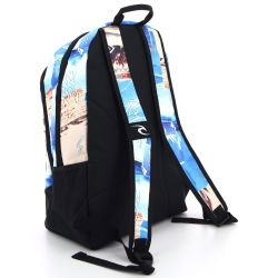 Rip Curl - Sac à dos 2 compartiments 26L Poster Vibes (bbpuv2)