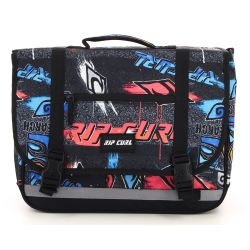 Rip Curl - Cartable 2 compartiments 17L Brush Stokes (bbpvd2)