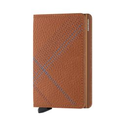Secrid - Porte-cartes Slimwallet Stitch (slimwalletlinea)