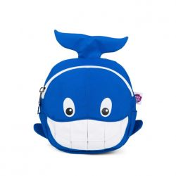 Affenzahn - Sac à dos Petits Amis Baleine Willy (afz-fas-002-015)