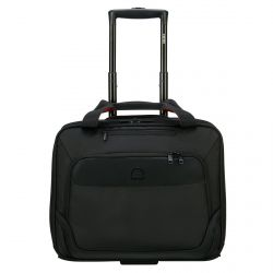"Delsey - Pilot-case trolley 1 compartiment ordinateur 15""Parvis Plus (3944449)"