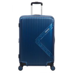 American Tourister - Valise rigide extensible 69cm Modern Dream (110081)