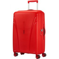 American Tourister - Valise rigide taile moyenne 68cm 4 roues 63 litres Skytracer (76527)