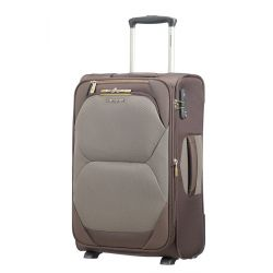 Samsonite - Valise cabine souple extensible 55cm Dynamore (106611)