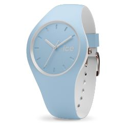 Ice-Watch - Montre femme bracelet silicone Ice Duo (001489)
