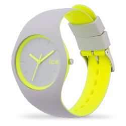 Ice-Watch - Montre femme bracelet silicone Ice Duo (001500)