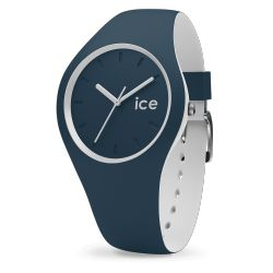Ice-Watch - Montre femme bracelet silicone Ice Duo (001487)