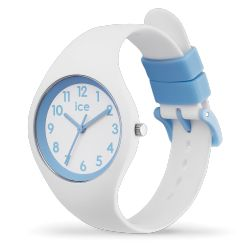 Ice-Watch - Montre enfant bracelet silicone Ola Kids (014425)