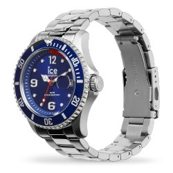 Ice-Watch - Montre homme bracelet acier Ice Steel (015771)