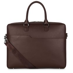 Lancaster - Porte-documents cartable homme cuir Mathias (310-04)
