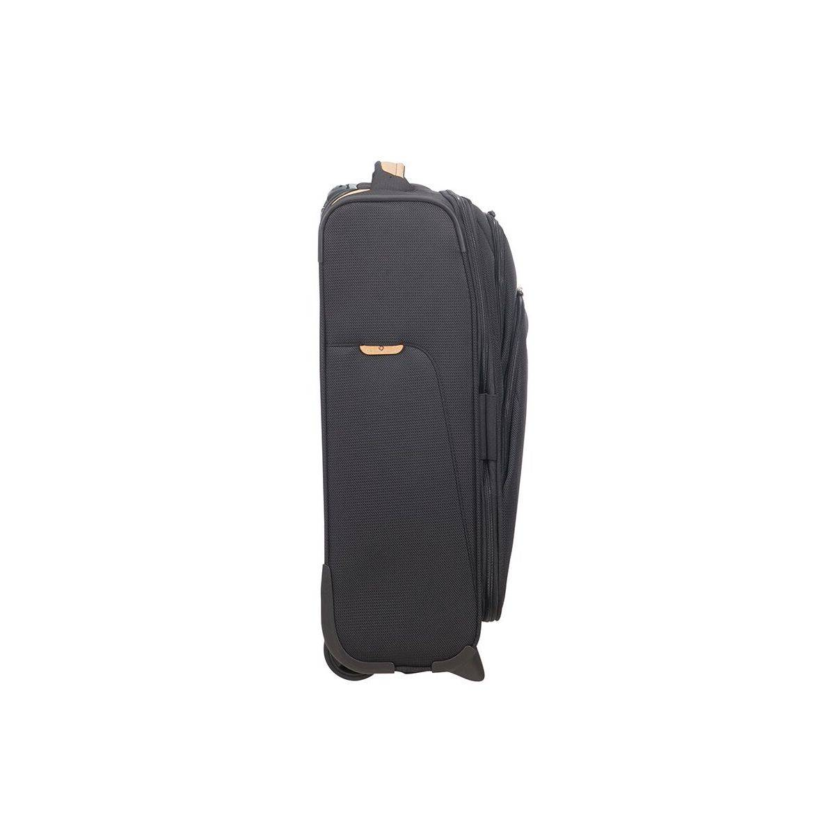 Sng 55cm 48 Souple Cabine 2 Spark Eco115756 Samsonite Valise 557 Taille Extensible Roues Litres 80kwOPnX