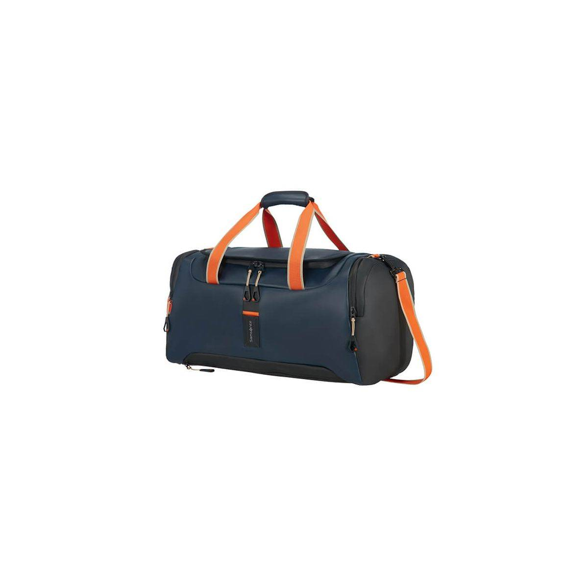 134de50e43 Samsonite - Sac Week-End Souple Taille Cabine 51Cm 47 Litres Paradiver  Light (74777 ...