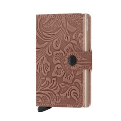 Secrid - Porte-cartes Miniwallet Ornament