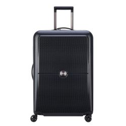 Delsey - Valise rigide grande taille 4 roues 70cm 90 litres Turenne (1621820)