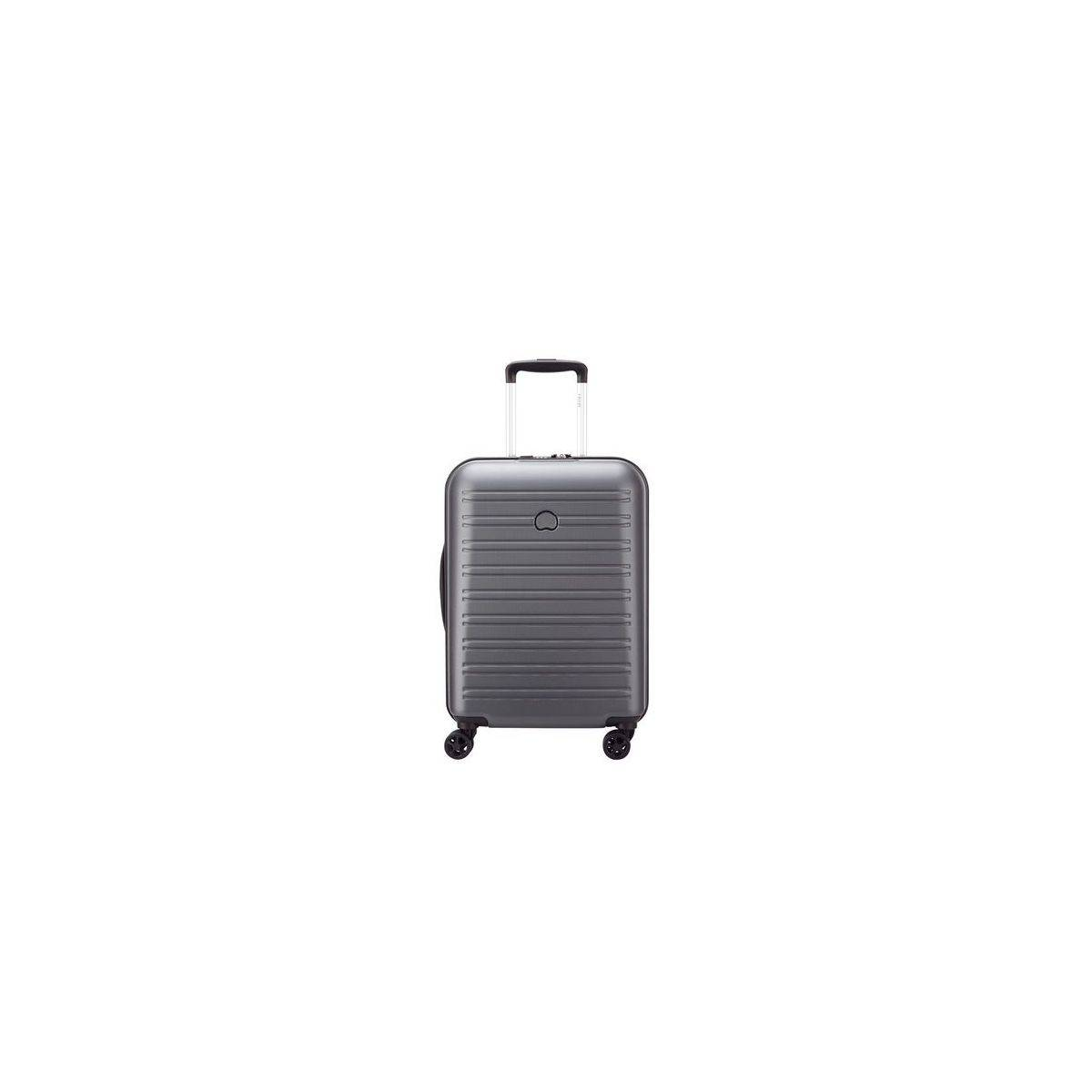 Valise Cabine 2 55cm Roues Litres 36 02058803 Rigide Delsey Taille 4 Segur zMVSUp