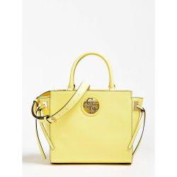 Guess - Sac à main tendance femme simili cuir Open Road (hwvg71 86060)