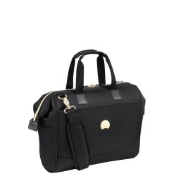 "Delsey - Sac business souple femme ordinateur 14"" Montrouge (2018160)"