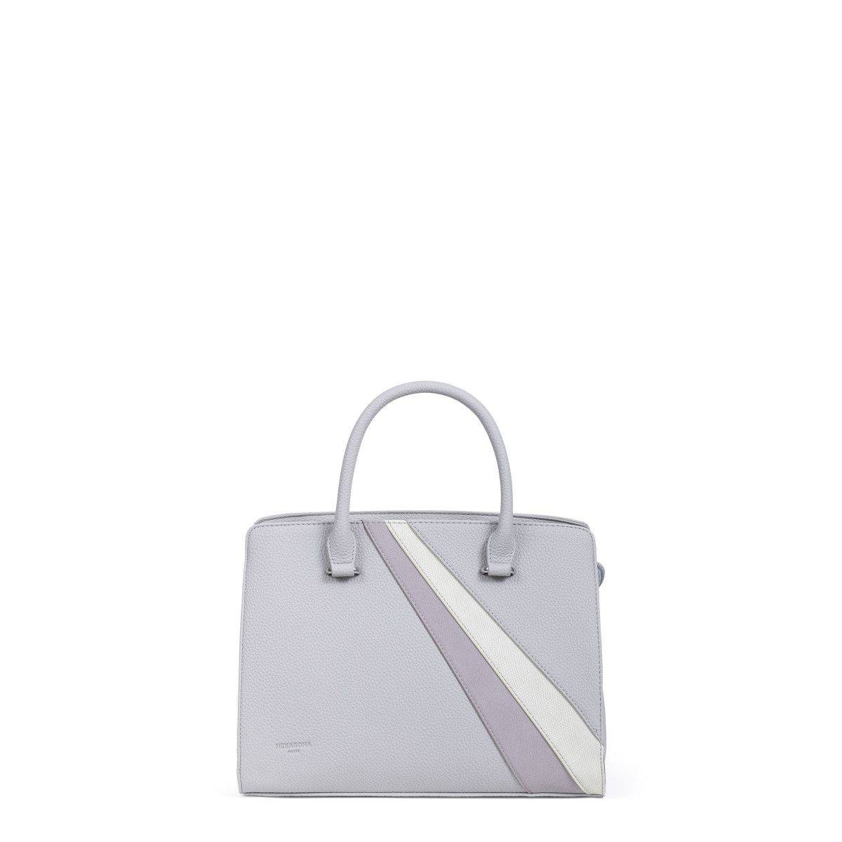 Hexagona En Cuir Chic Femme Main Rainbow255831 Simili À Sac kulPTwOXiZ