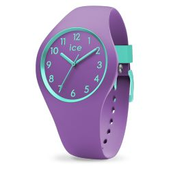 Ice Watch - Montre violette enfant bracelet silicone Ice Ola Kids (014432)