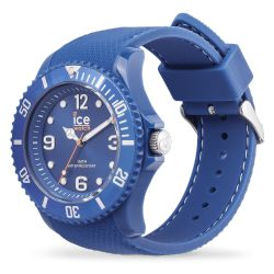 Ice Watch - Montre bleue mixte bracelet silicone Ice Sixty Nine (013618)