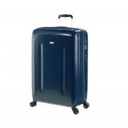 Jump - Valise rigide extensible taille XXL 4 roues 90/103 litres 75cm Toledo 2.0 (tlb102)