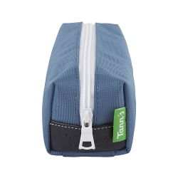 Tann's - Trousse simple bleue Bleu de Prusse (11128)