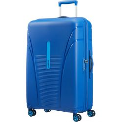American Tourister - Valise rigide extensible taille cabine 77cm 4 roues 106/118 litres Skytracer (76528)
