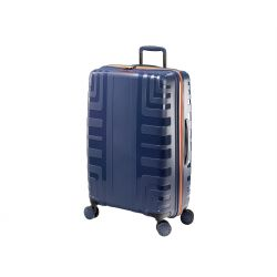 Jump - Valise rigide taille moyenne 4 roues 73 litres 79cm Ultra Light (cp28)