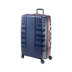 Jump - Valise rigide taille XXL 4 roues 95 litres 79cm Ultra Light (cp28)