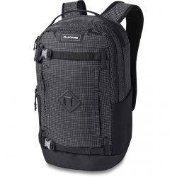 "Dakine - Grand sac à dos ordinateur 15"" 1 compartiment 23 litres URBN Mission Pack"